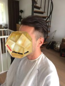 Men's hair style19