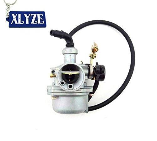 Xlyze 19mm Pz19 Carburetor Cable Choke For 50cc 70cc 90cc