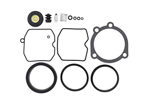 CV Carburetor Rebuild Carb Repair Kit for Harley-Davidson