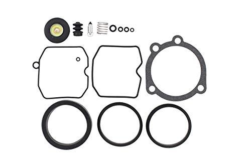 CV Carburetor Rebuild Carb Repair Kit for Harley-Davidson