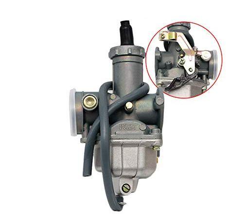 Chinese Atv Pz27 Carburetor Rebuild Kit Manual Guide
