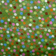 Soap Bubbles 06