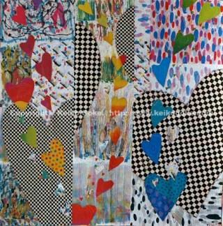 Heart Series V