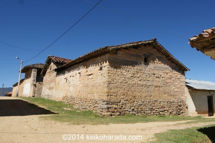 ペルーの住宅 約半数が伝統建材を使用