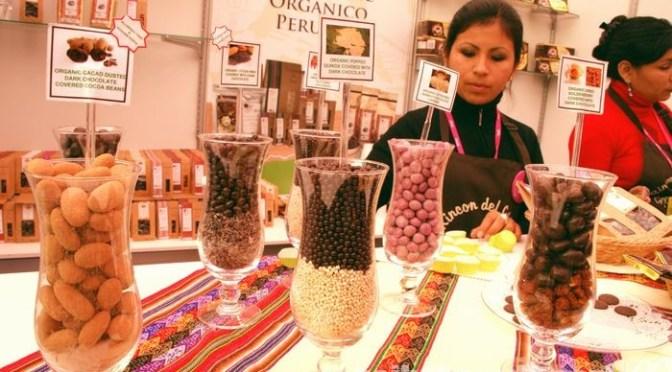 神々の舌をも魅了! 世界が認めたペルー産カカオ