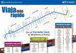 リマ市新型バス路線ルート3
