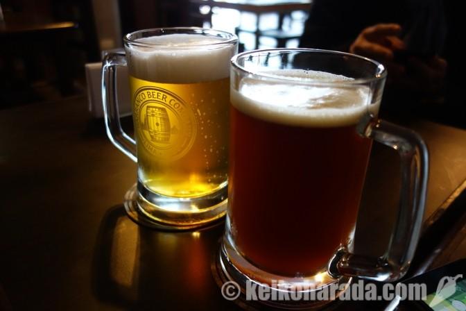 ペルー人のアルコール飲料消費 94.7%がビール