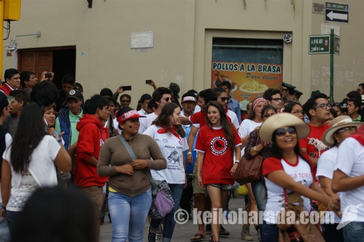 2016年 ペルーの人口3148万人
