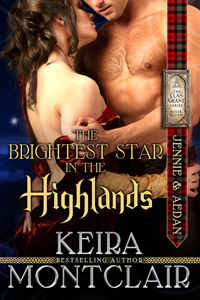KeiraMontclair_TheBrightestStarInTheHighlands_200px