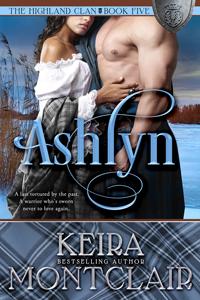 Book Cover: Ashlyn