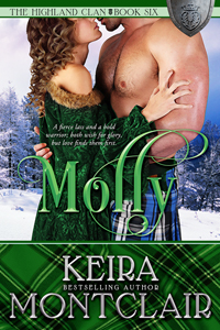 Book Cover: Molly