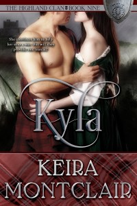 Book Cover: Kyla