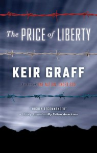 The Price of Liberty by Keir Graff