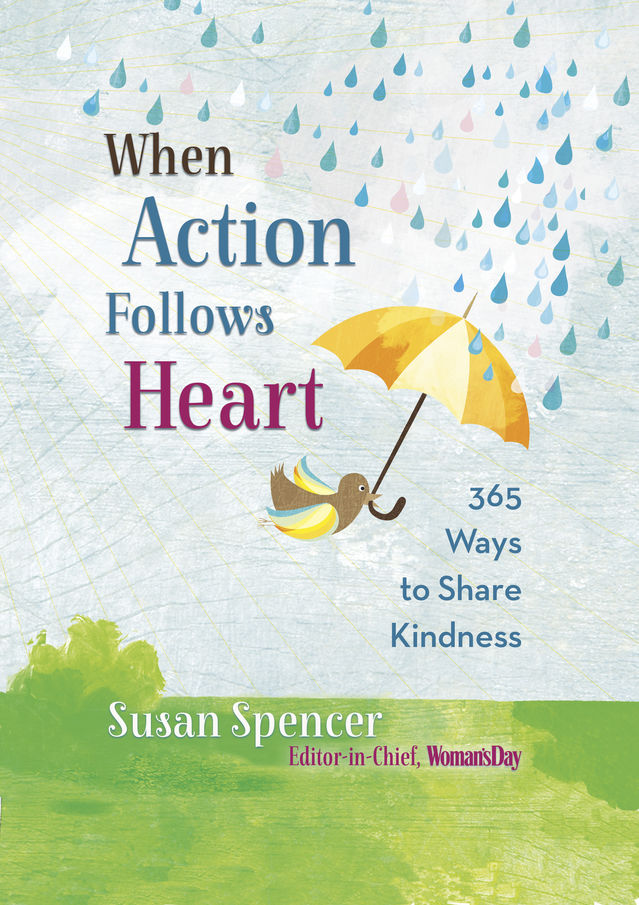 when action folows heart