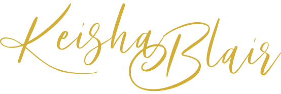 KeishaBlair.com