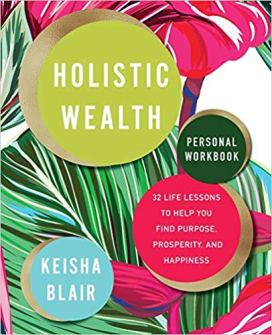 holistic book