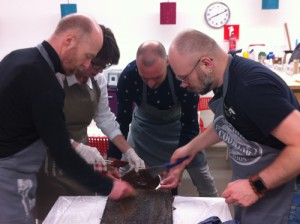 chocolade workshop manenn