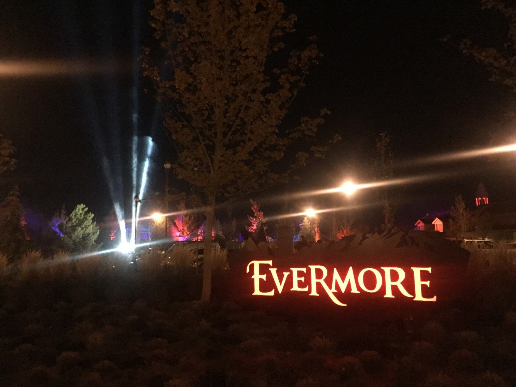 Evermore Park in Pleasant Grove, Utah