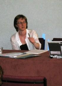 Clare Saunders