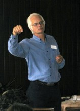 Keith Stenning