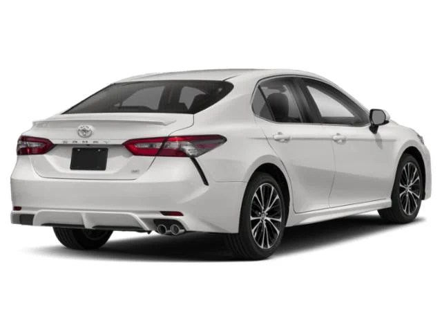 all new camry white toyota yaris trd sportivo cvt 2019 se jacksonville fl serving orange park lake city in keith pierson