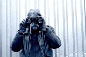 Spying Program