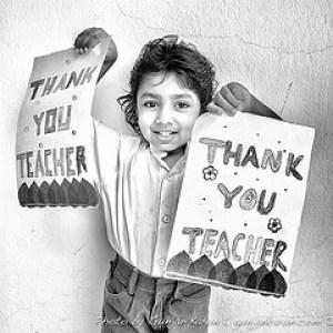 Teachers Day Post