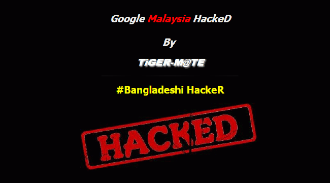 GOOGLEHACKED-M