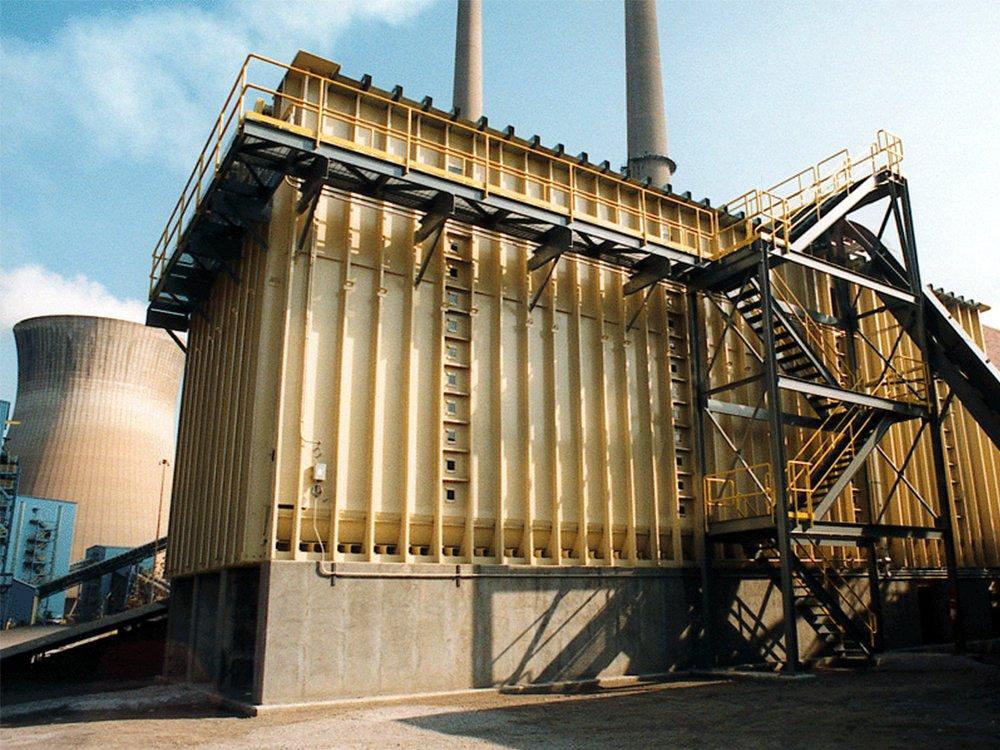 Biofuel Stationary Installation
