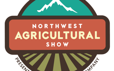 Join Us At The NW Ag Show