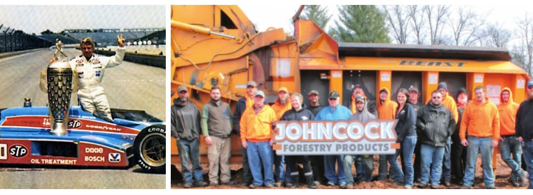 Johncock Forestry