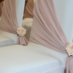 Chair Covers Elegance Rocking Lounge Covers, Chesterfield - Keith Woods Weddings & Events