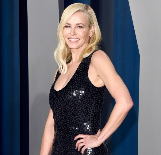 Chelsea Handler Hits Slopes With Margarita in Hand for ...