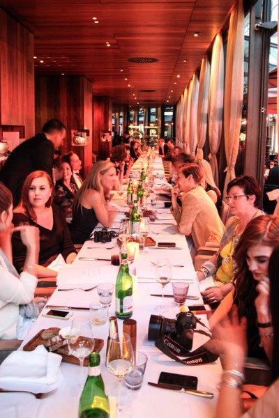 Restaurant Fabios  kekinwienat
