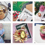Be inspired by: The Lush Scoop