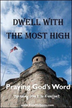 Dwell with the Most High