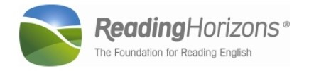Reading Horizons - The Foundation for Reading English