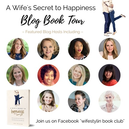 Book Blog Tour Blogger Image