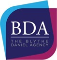 The Blythe Daniel Agency -- Blog About LOGO