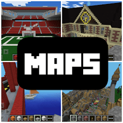 Maps – Minecraft PE app | Android中文網