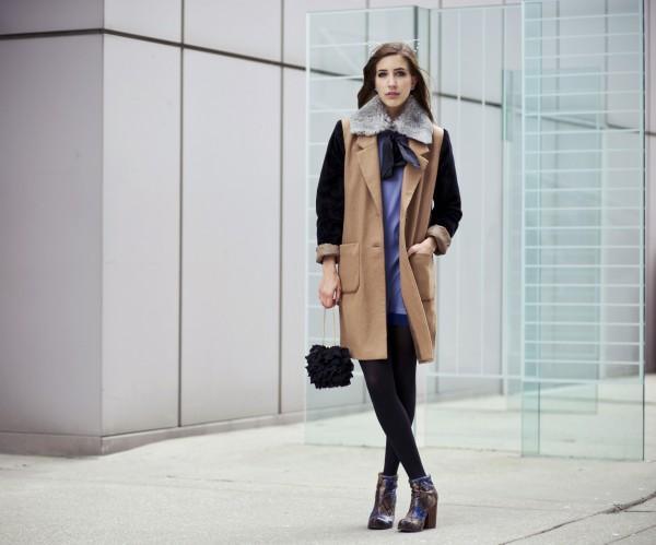 Toronton fashion week 1