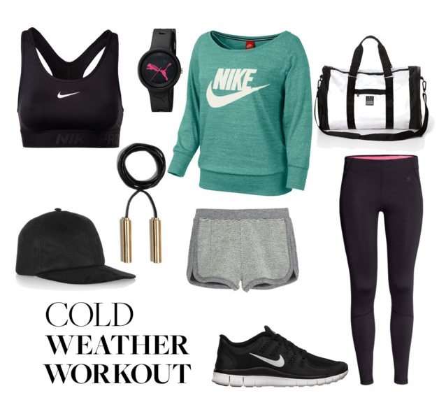 WORKOUT SHOPPING GUIDE