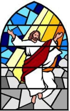 JesusRisen