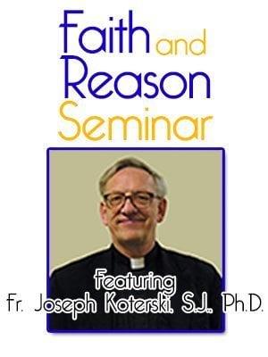 Faith & Reason Seminar2