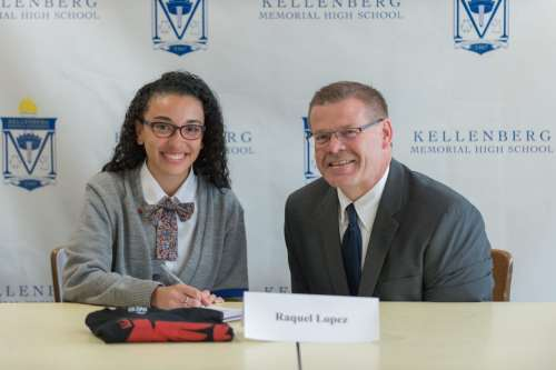Raquel Lopez - Chestnut Hill College - Womens Track and Field