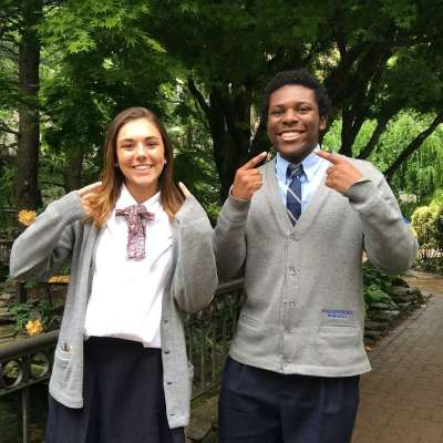 Best Smile - Gabrielle DeMicco & Justin Bell
