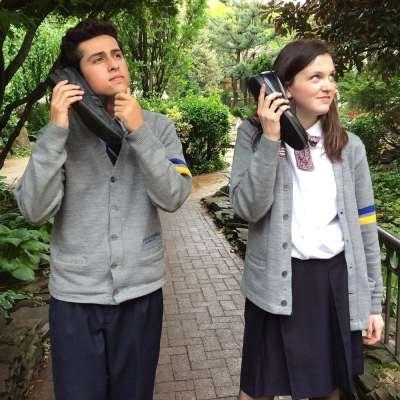 Most Likely to Succeed - Nicholas Aquino & Mary Guardino