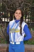 Alexa Russell ('16) - SS