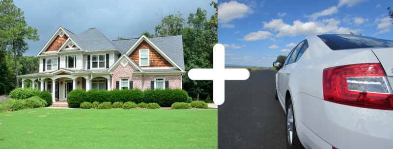 Auto And Home Insurance Bundle R C Keller Company
