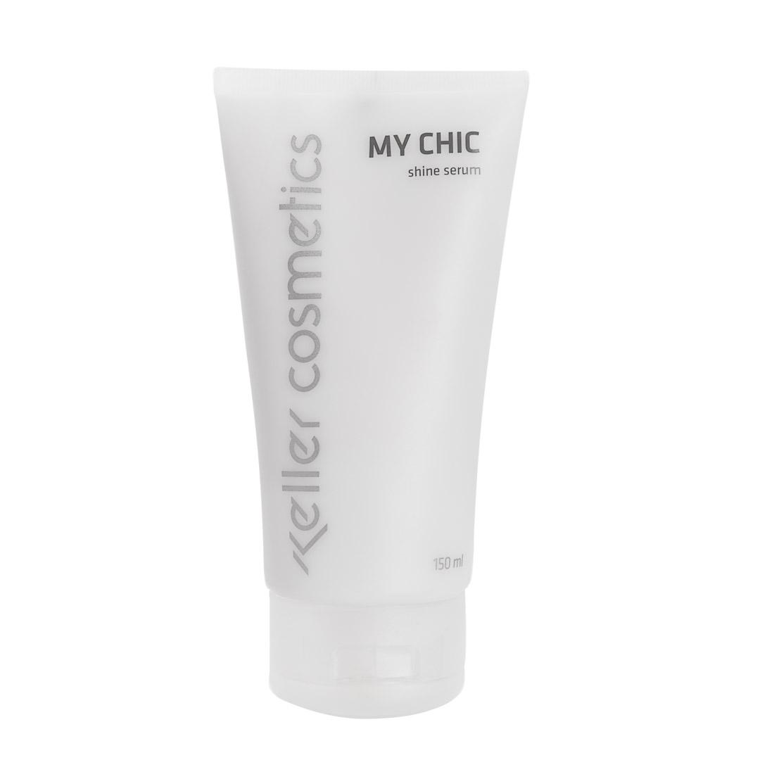 MY CHIC  Glanzserum von Keller cosmetics  Keller Company